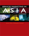 Services Marketing in Asia, A Case Book